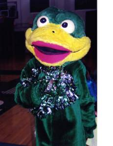 Cincinnati State Surge Mascot - unknown date