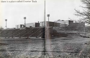 Trechter Memorial Stadium