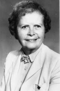 In January 1997, the college appointed Sister Jean Patrice Harrington to serve as Interim President while they searched for a permanent replacement. Sister Jean had previously served as the President of the College of Mount St. Joseph from 1977-1987, as well as a previous chairwoman of the Miami University Board of Trustees. She served in this capacity until Dr. Ron Wright was appointed President in July 1997.
